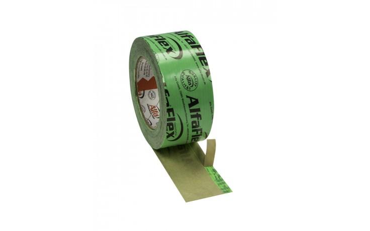Flex Folienklebeband geschlitzt 60 mm x 25 m