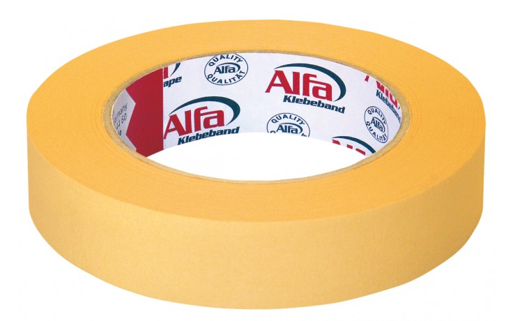 FineLine GOLD (Washi-Tape) 50 mm x 50 m