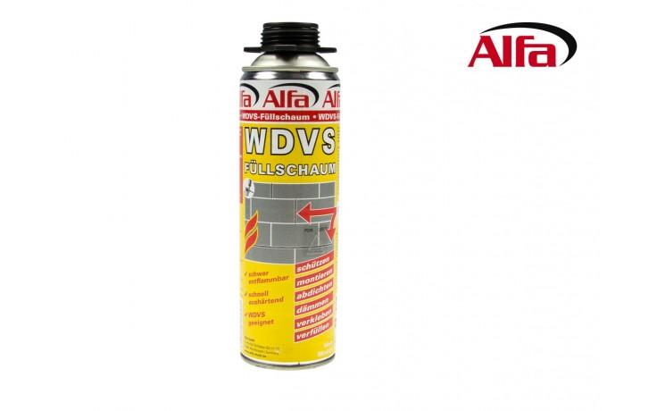 WDVS-Füllschaum 500 ml