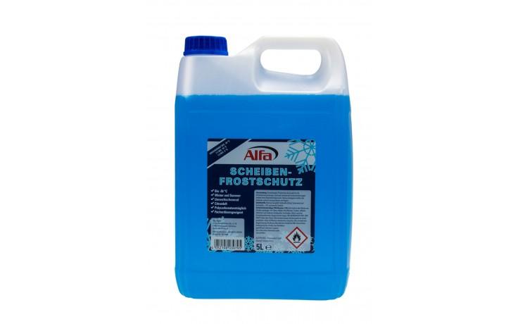 Scheiben-Frostschutz 5 Liter