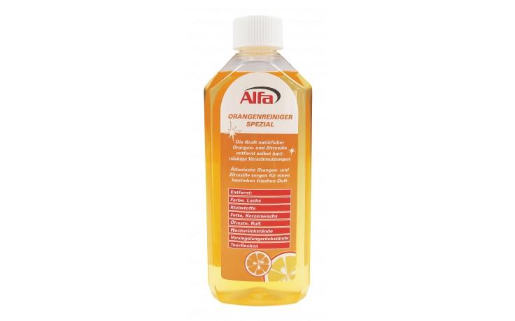 Orangenreiniger SPEZIAL 500 ml
