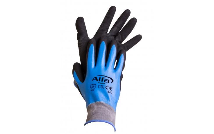 Nitrilhandschuhe BLUE Größe 11