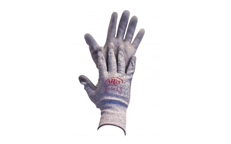 PU-Schnittschutzhandschuhe Größe 9