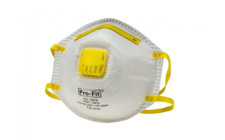 Feinstaubmaske FFP1