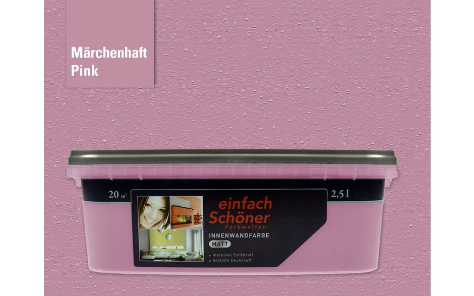 pinke wandfarbe pinke wandfarbe u wie knnen sie ihre wnde. Black Bedroom Furniture Sets. Home Design Ideas