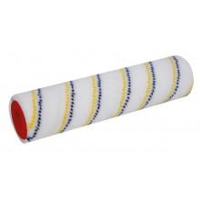 Beschichtungswalze speziell für das Auftragen von Flüssigkunststoff, Voranstrichen und anderen Beschichtungen.