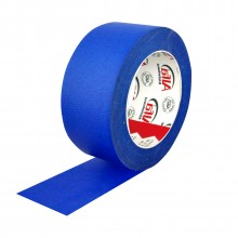 Blue Tape 50 mm x 50 m  Malerkrepp