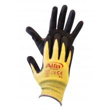 Nitril-Schnittschutzhandschuhe Größe 10