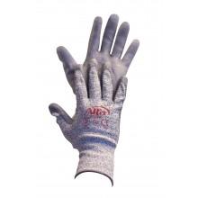 PU-Schnittschutzhandschuhe Größe 11