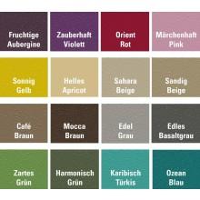 Wandfarbe innen matt 2,5 l von einfach schöner Farbwelten