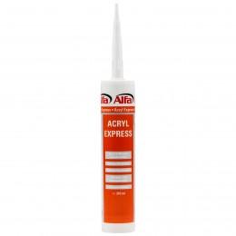 Acryl Express weiß 310 ml - Besonders schnell härtend